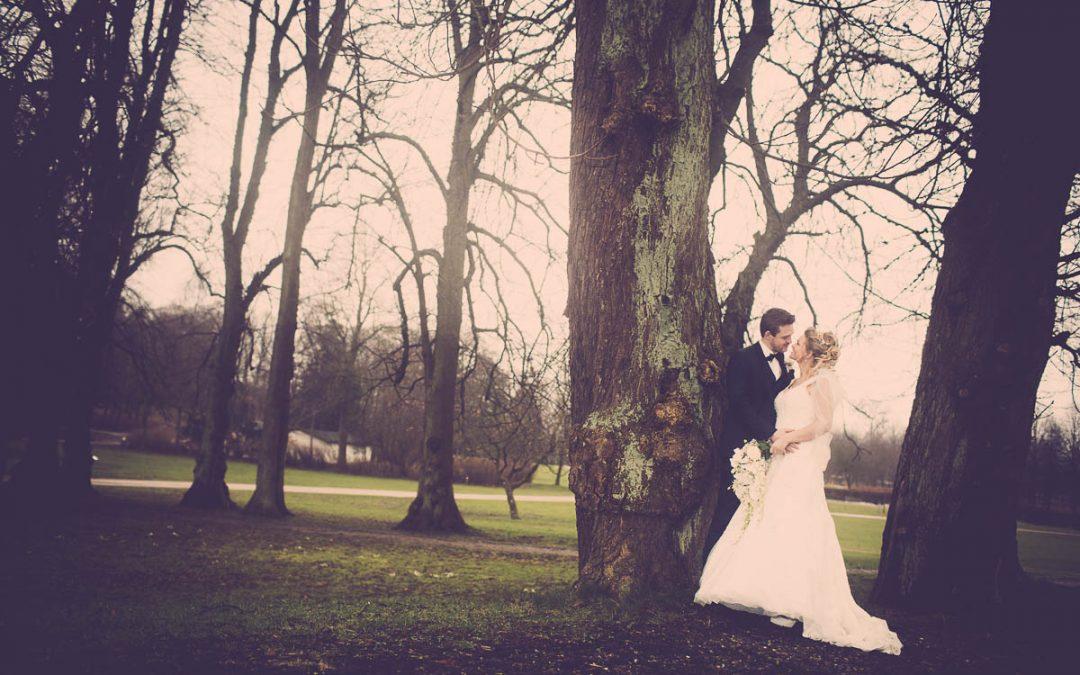 En bryllups-sommer-fest💕