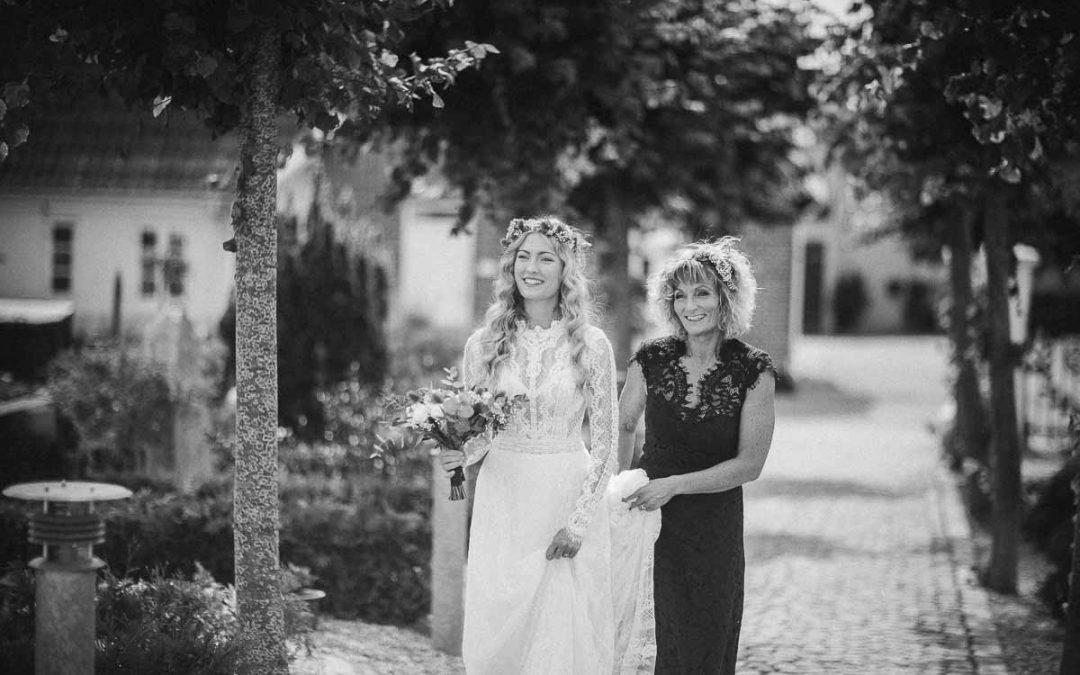 Sådan gør du dit bryllup mere personligt